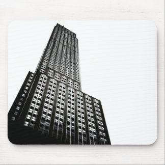 The Empire State Building Mouse Pad