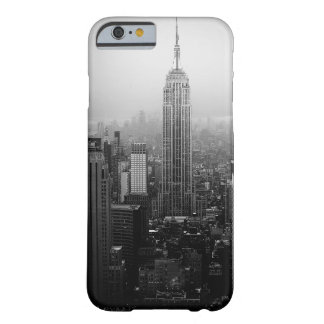 The Empire State Building, New York City Barely There iPhone 6 Case