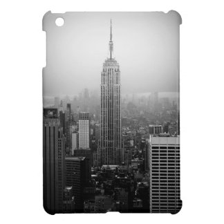 The Empire State Building, New York City iPad Mini Cover