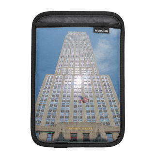 The Empire State Building, NYC iPad Mini Sleeve