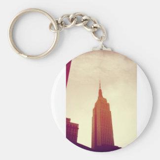 The Empire State Building NYC Llavero