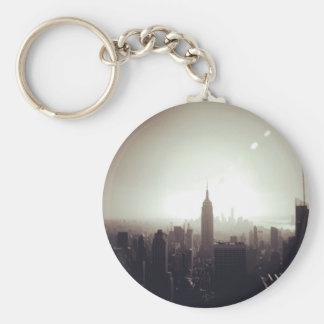 The Empire State Building, NYC Llavero Personalizado
