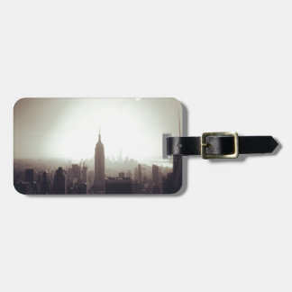 The Empire State Building NYC Tags For Bags