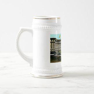 The Emporium Coffee Mugs