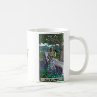 The Empress Mug