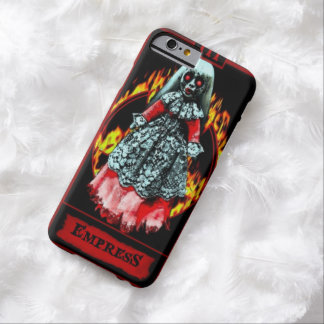 The Empress Tarot Card iPhone 6 Case
