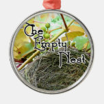 The Empty Nest Christmas Ornaments