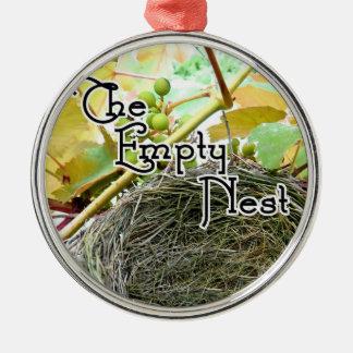 The Empty Nest Christmas Ornaments
