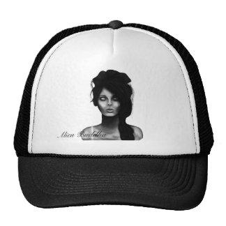 The Empty Stare Trucker Hats