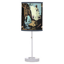 The Empty Tomb Lamp Version 2