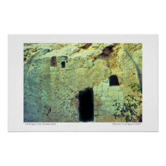 The Empty Tomb poster