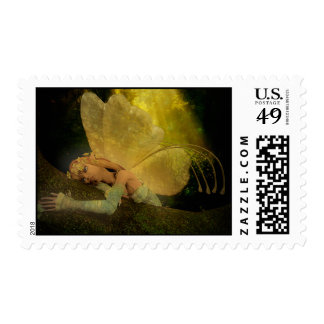 The Enbrace Postage Stamps
