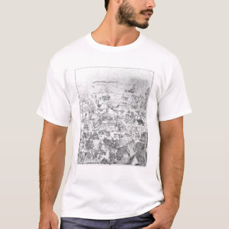The Encampment of King Henry VIII at Marquison T-Shirt