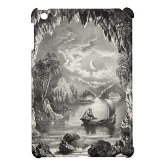 The Enchanted Cave Case For The iPad Mini