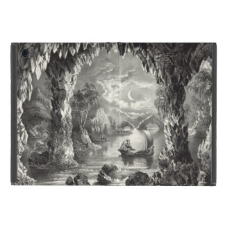 The Enchanted Cave Cover For iPad Mini