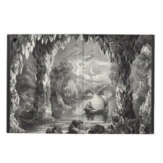 The Enchanted Cave iPad Air Case