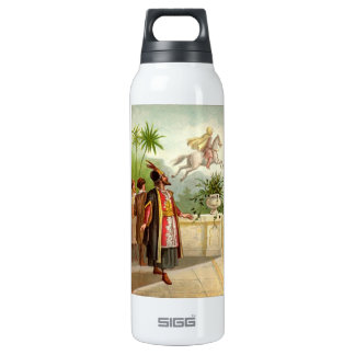 The Enchanted Horse Scheherazade's Tale 16 Oz Insulated SIGG Thermos Water Bottle