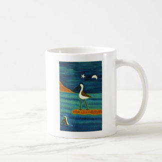 The Enchanted Island 2007 Coffee Mug