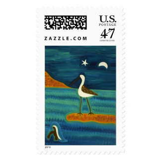 The Enchanted Island 2007 Postage