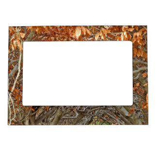 The Enchanted Path Magnetic Frame