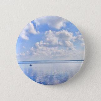 The Enchanted Virgin Island Button