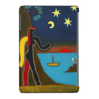 The Encounter with Isis 2009 iPad Mini Covers