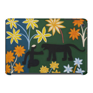 The Encounter With the Panther 2006 iPad Mini Cases