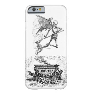 The End Barely There iPhone 6 Case