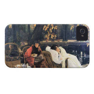 The end by James Tissot Blackberry Bold Cases