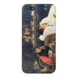The end by James Tissot iPhone 5 Cover