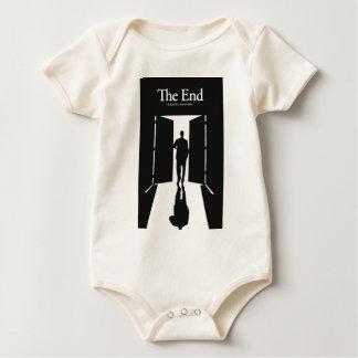 The End - Fim Baby Bodysuit