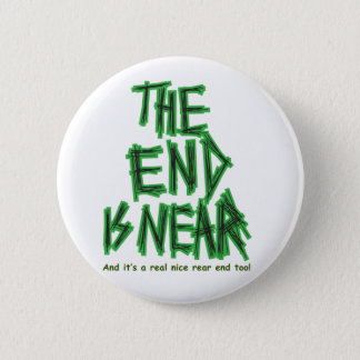 the End is Near Button