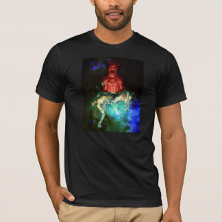The End of a Taboo Love T-Shirt