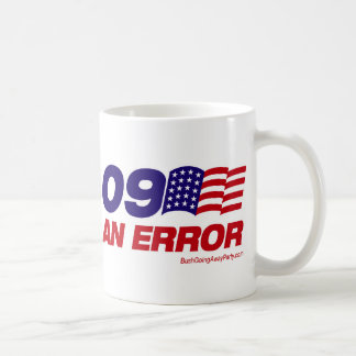 The End of an Error Mug