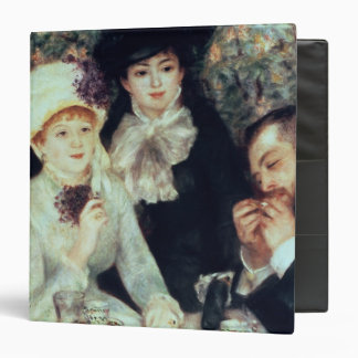 The End of Luncheon, 1879 3 Ring Binders