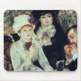 The End of Luncheon, 1879 Mousepads