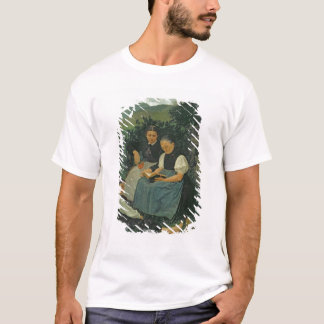 The End of the Day, 1868 T-Shirt