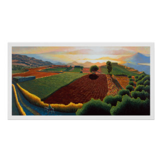 The End of the Day on Naxos Poster