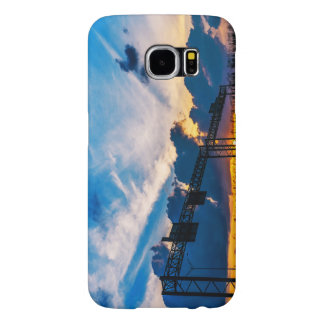 The end of the day samsung galaxy s6 case