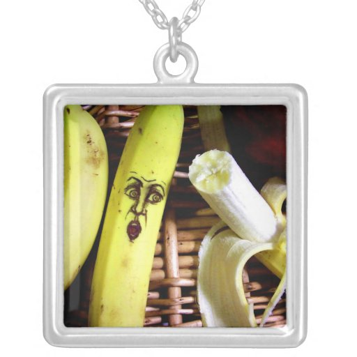 The end of the fruit basket custom jewelry