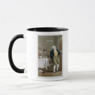 The End of the Gastronomes Mug