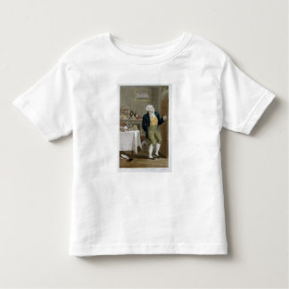 The End of the Gastronomes Toddler T-shirt