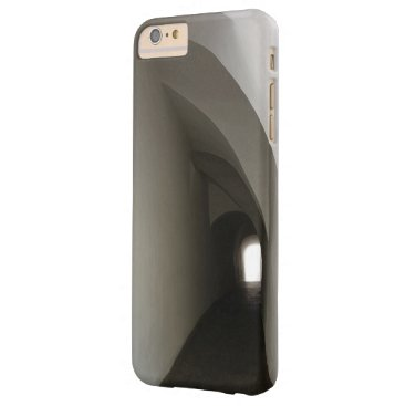 The end of the tunnel barely there iPhone 6 plus case
