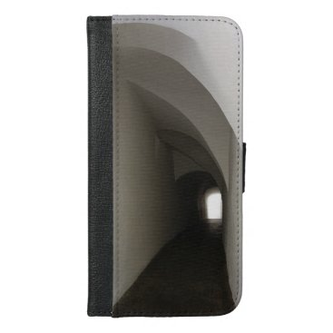 The end of the tunnel iPhone 6/6s plus wallet case