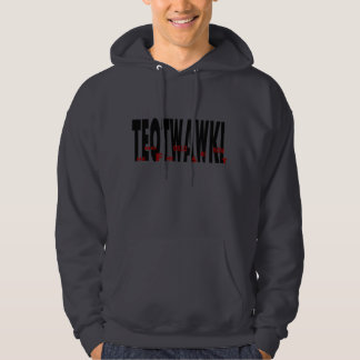 The End of the World as we Know it Hoodie