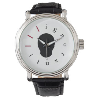 The End of Time Wrist Watch