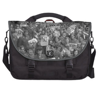 The End of WW2 Laptop Bag