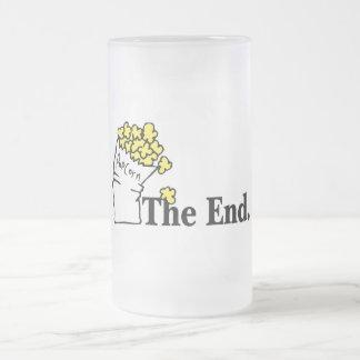 The End (Popcorn) Mug