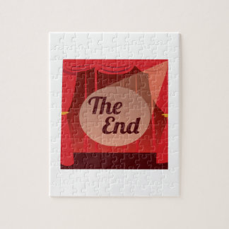 The End Puzzle
