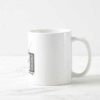 The End TV Coffee Mugs